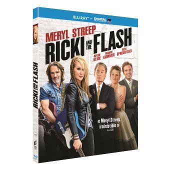 Ricki and the Flash Inclus UV Blu-ray