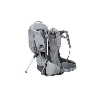 140b989135a Porte-bébé pour randonnée Thule Sapling Elite Gris - Equipement ou ...