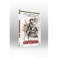 Les Centurions Combo Blu-ray DVD