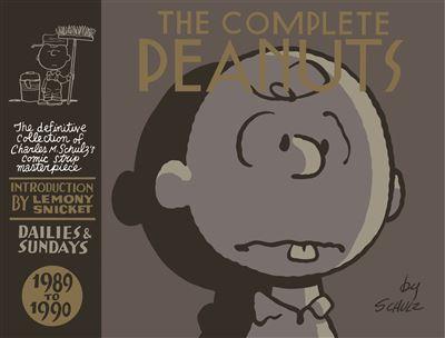 Coffret Snoopy et les Peanuts
