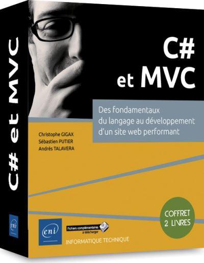 C# et MVC - Eni Editions