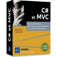 C± et mvc des fondamentaux du langage au developpement d'un