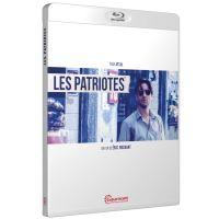 Les Patriotes Blu-ray