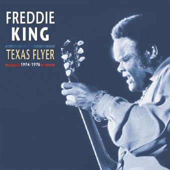 Texas Flyer,1974-1976