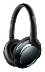 PHLI Casque Bluetooth Philips Flite Everlite SHB4805 Noir