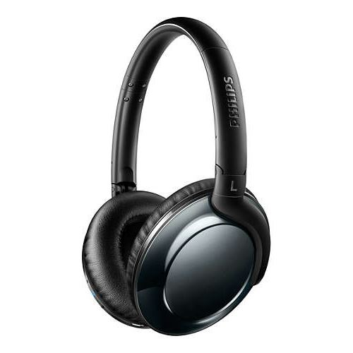 Casque Bluetooth Philips Flite Everlite SHB4805 Noir