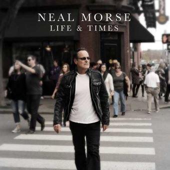Life & Times Vinyle 180 gr
