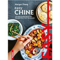 61e335a048470 Cuisine Chinoise - Toute la Cuisine du Monde - Livre, BD | Soldes fnac