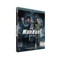 Manhunt Blu-ray