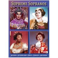 Supreme Sopranos DVD