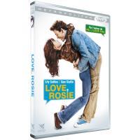 Love, Rosie DVD