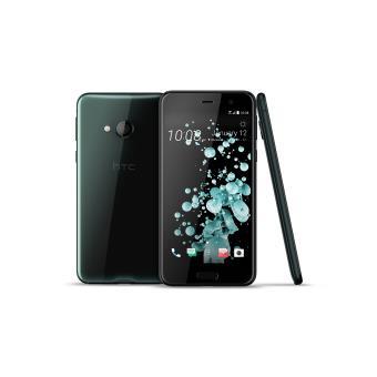HTC U Play Brilliant Black 4G 5,2'' 32GB 16+16MP
