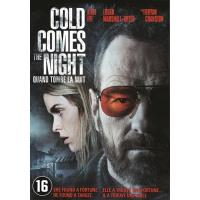 COLD COMES THE NIGHT-BILINGUE