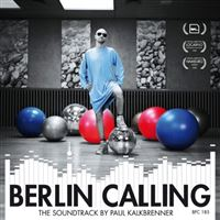 Berlin Calling Double Vinyle 180 gr Inclus un poster