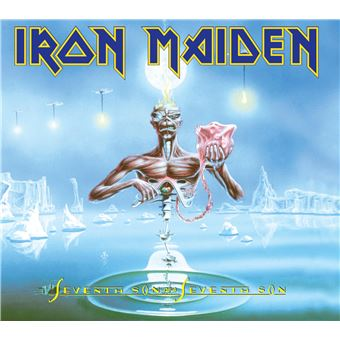 SEVENTH SON OF A SEVENTH SON REMASTERS