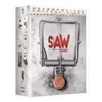 Saw - Coffret des Films 1 à 7