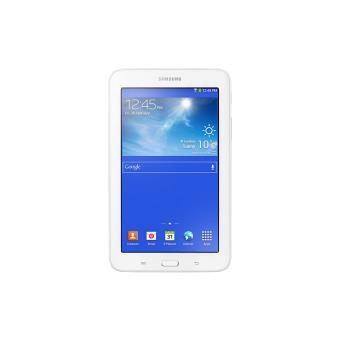 Tablettes SAMSUNG GALAXY TAB3 70 WIFI BLANC 8GO 7\