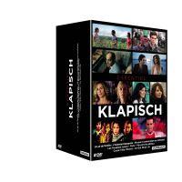 Coffret Klapisch L'Essentiel 8 Films DVD