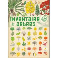 Inventaire illustré des arbres