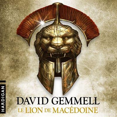 Le Lion de Macédoine - 9782374341125 - 14,99 €