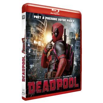 DeadpoolDeadpool