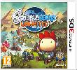 Scribblenauts Unlimited 3DS - Nintendo 3DS