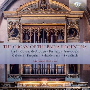 The organ of the badia fiorentina