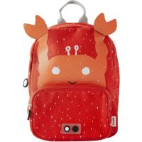 Backpack Mrs.Crab