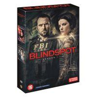 Blindspot Saisons 1 et 2 DVD