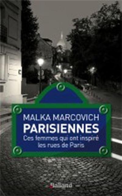 Parisiennes ned