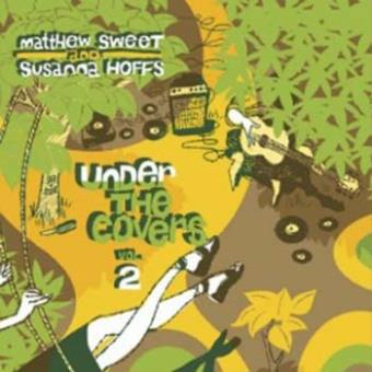 Under The Covers Volume 2 RSD 2016