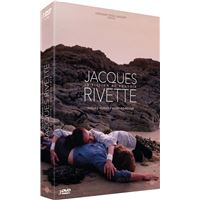 Coffret Rivette 3 Films DVD