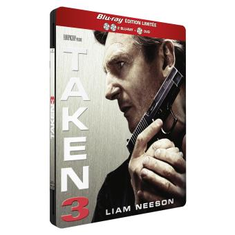 TakenTaken 3 Limited Edition