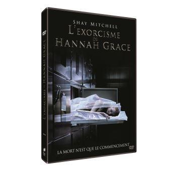 L'exorcisme de Hannah Grace DVD