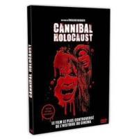 Cannibal Holocaust DVD