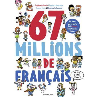 67 millions de Français... et moi, et moi, et moi