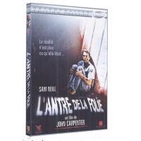 L'Antre de la folie Edition Prestige DVD