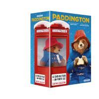 Paddington/peluche/edition limitee/coffret