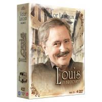 Louis la brocante Volume 8 Coffret DVD