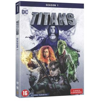 TitansTitans S1-BIL