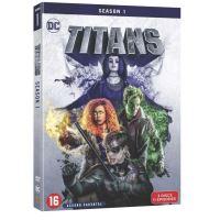 Titans Saison 1 DVD