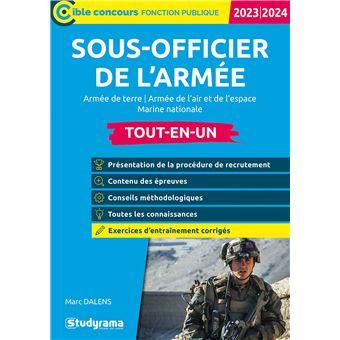 Sous officier arm e de terre arm e de l 39 air marine - Grille indiciaire sous officier armee de terre ...