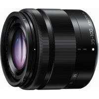 Hybride lenszoom Panasonic 35-100mm f / 4.0-5.6 ASPH OIS Zwart