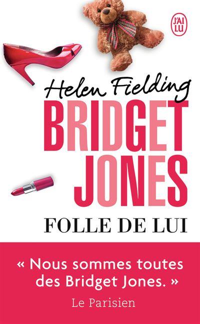 Bridget Jones : Folle de lui
