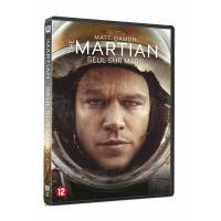 MARTIAN-SEUL SUR MARS-BIL