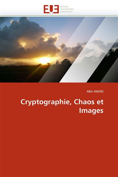 Cryptographie, chaos et images