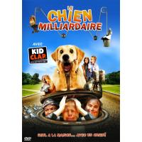 Diamond Dog : chien milliardaire  DVD