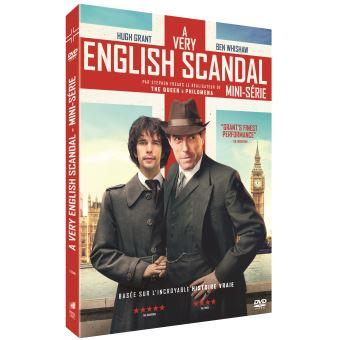 A Very English ScandalA Very English Scandal 1 Exclusivité Fnac DVD