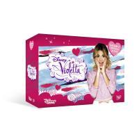 Violetta Saison 3 DVD