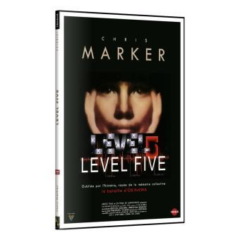 Level Five DVD